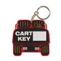 STOCK FLEX CART KEY TAG